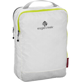 Eagle Creek Pack-It Specter Clean Dirty Cube M white/strobe